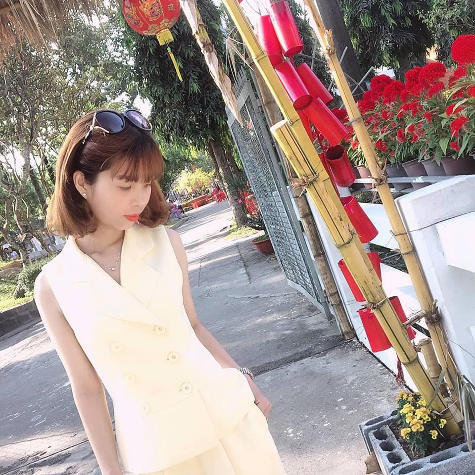 Chị Nguyễn Minh Thơ